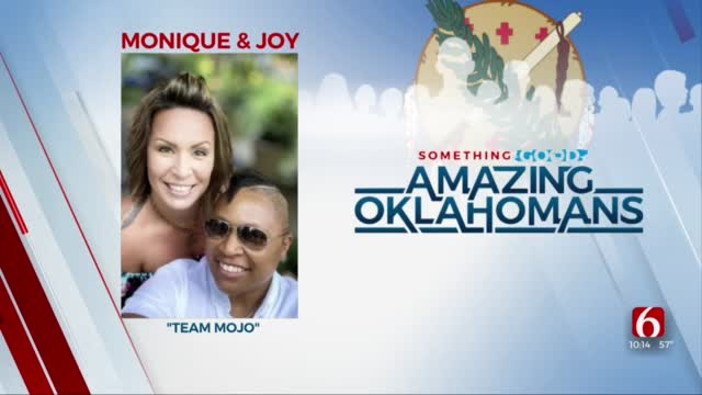 Amazing Oklahomans: Monique Washington & Joy Jones-Washington