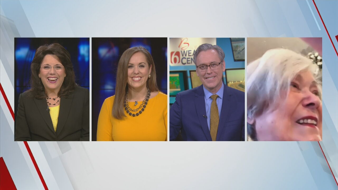 Happy Birthday: News On 6's Alan Crone Gets Surprised With Special Guests