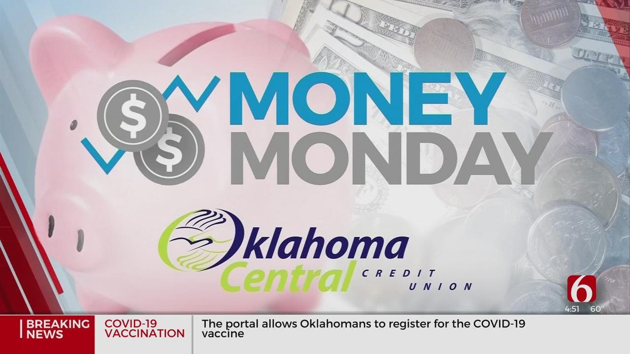 Money Monday: Stimulus Checks