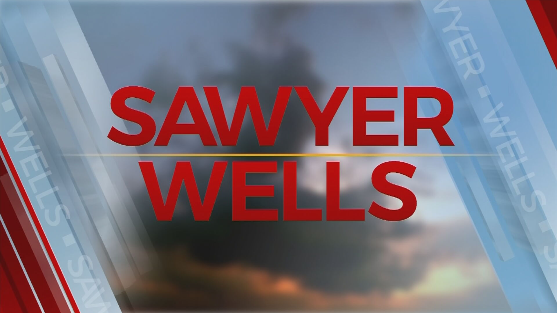 Saturday Forecast With Sawyer Wells