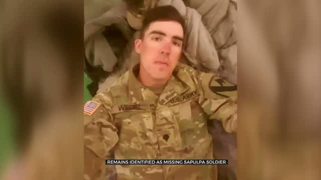 Family Seeks Answers After Teams Uncover Missing Soldier's Remains