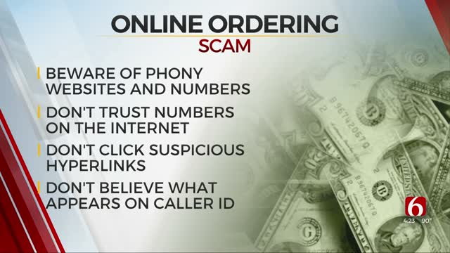 Fraud Watch: Online Scams During COVID-19 Pandemic