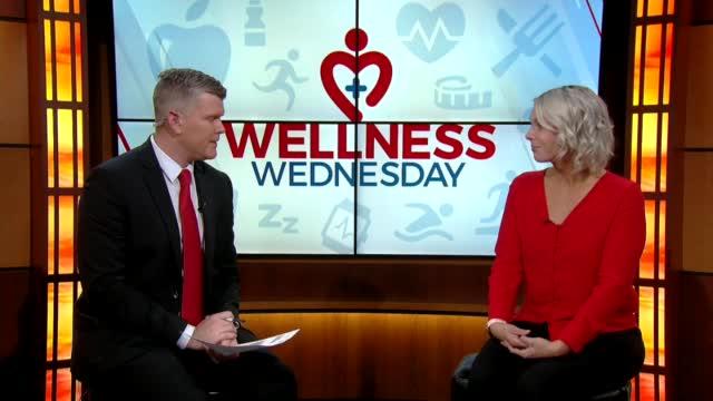 Wellness Wednesday: Blood Cancer Awareness