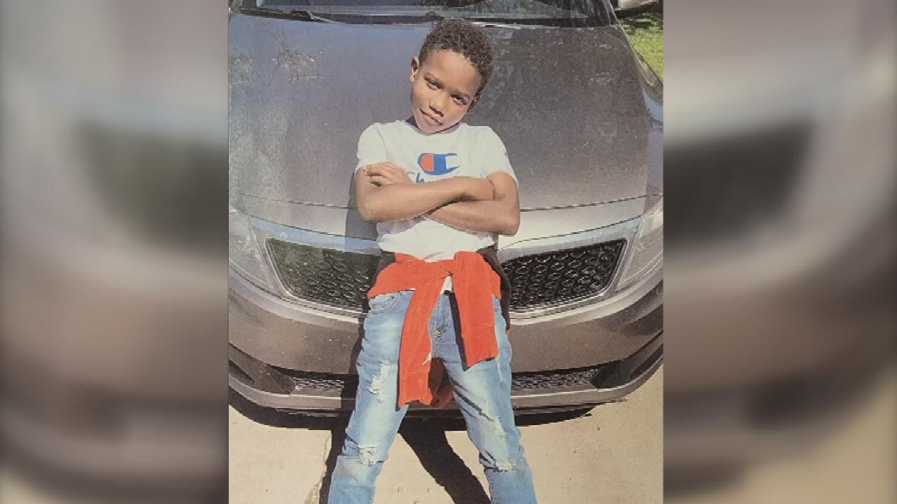 Amber Alert Canceled, Muskogee Police Say 8-Year-Old Boy Found Safe