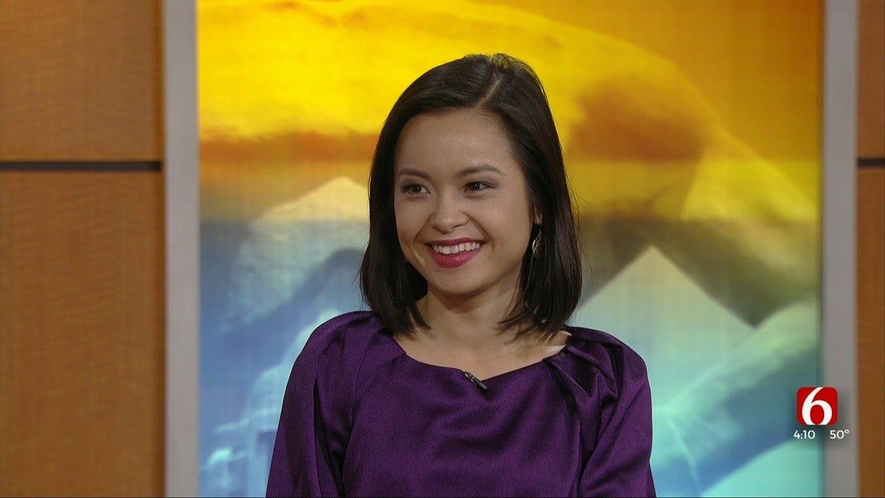 Meet News On 6's Chinh Doan