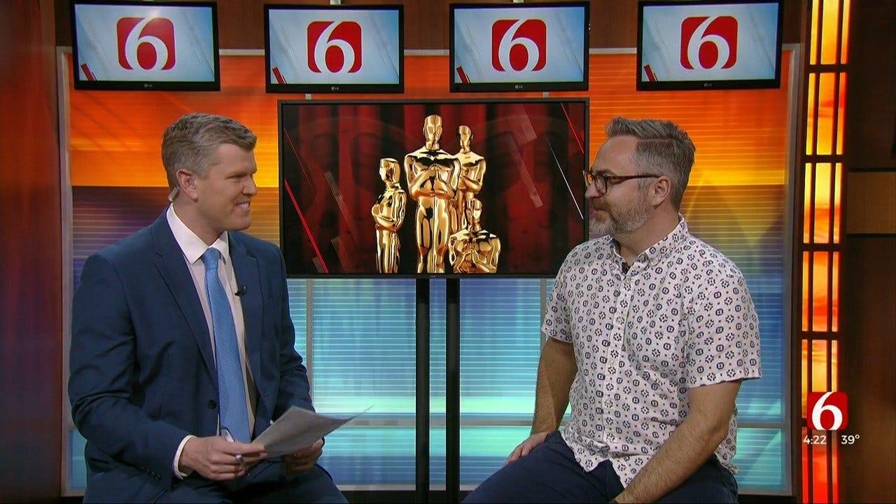 Circle Cinema In Tulsa Showing Award Nominated Films & Shorts