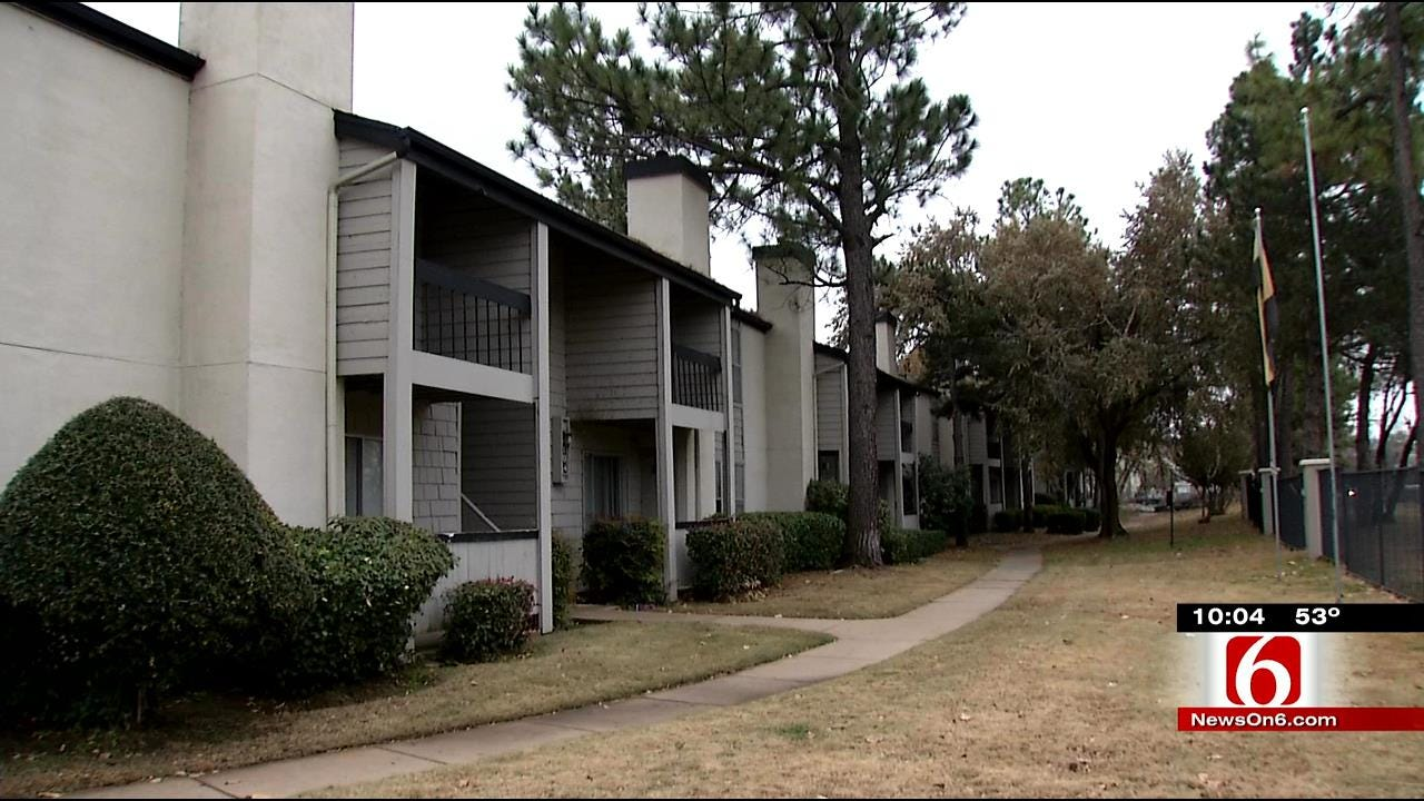 Gathering Place Construction Leaving Apartment Complexes Vacant
