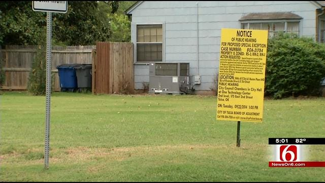 Neighbors Fear Losing 'Peace And Quiet' During Gathering Place Construction