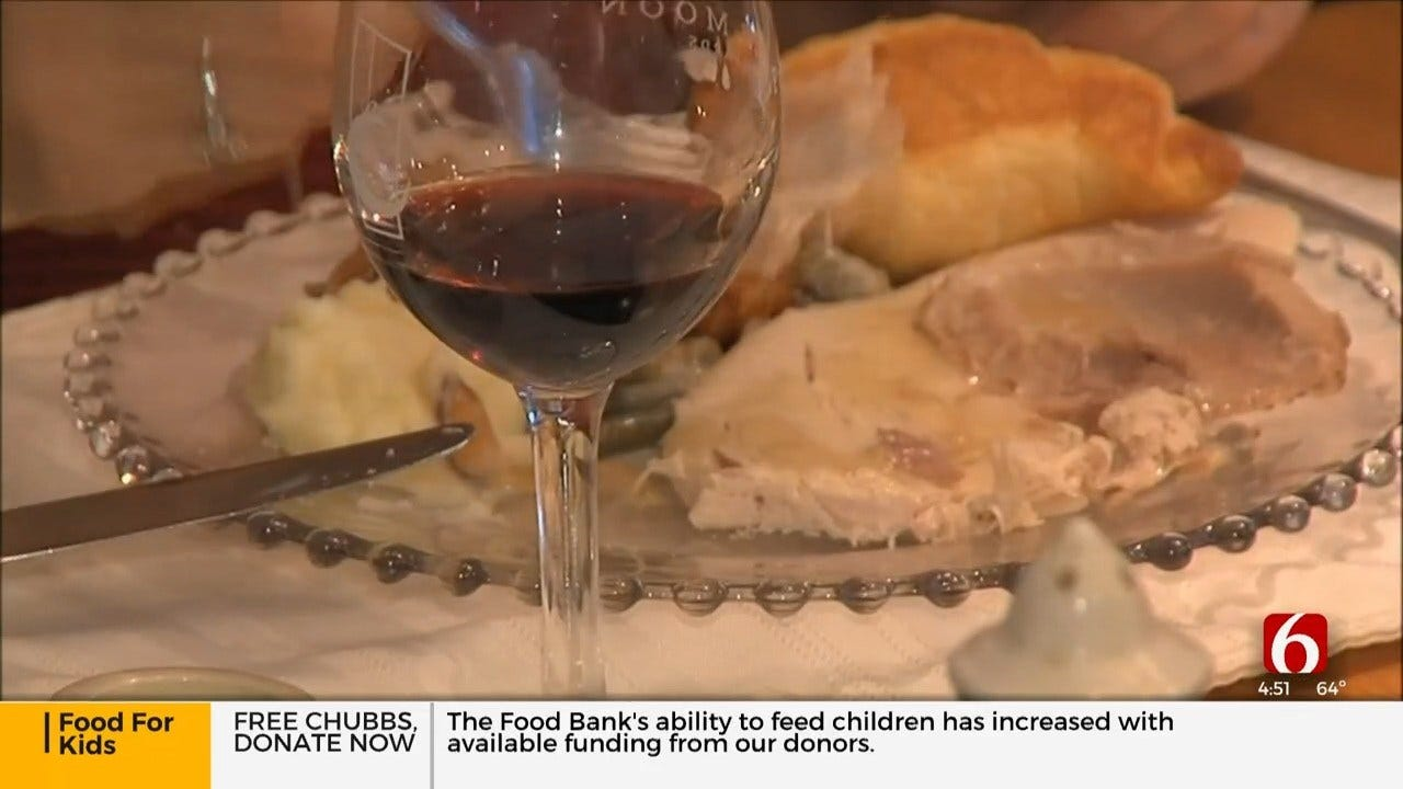 Wellness Wednesday: Avoid Gaining Weight From Holiday Foods