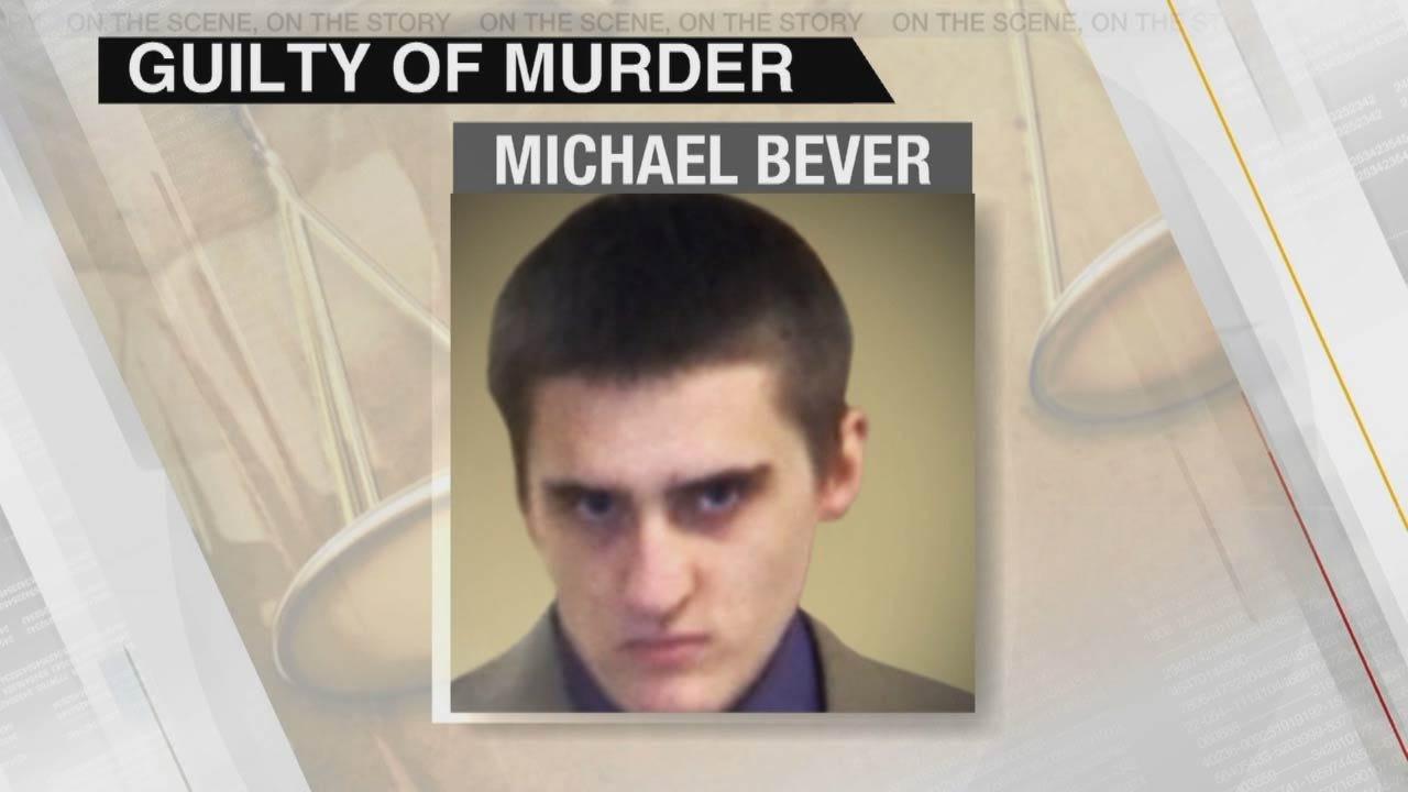 Lori Fullbright: Jury Returns For Sentencing Phase Of Michael Bever