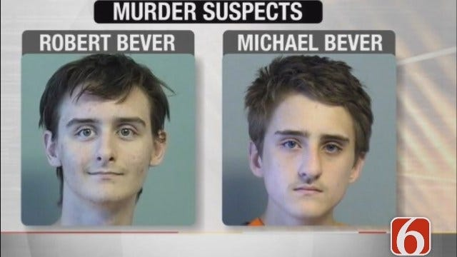 Lori Fullbright Reports On Bever Brothers Hearing