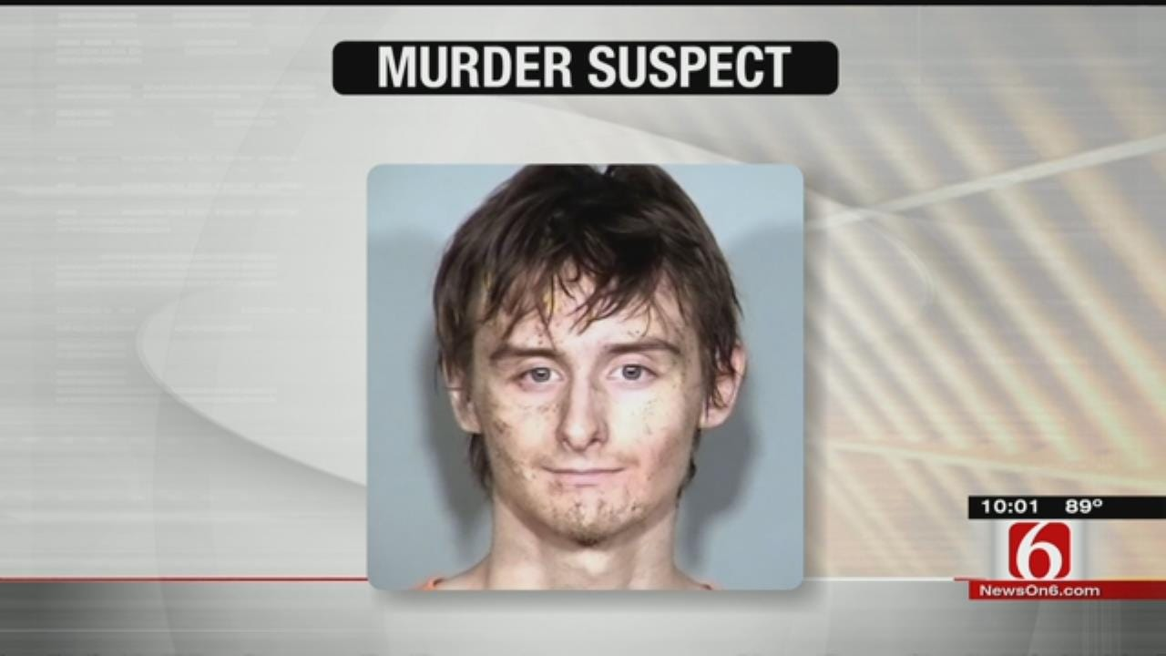Broken Arrow Police Release More Details About Quintuple Murder