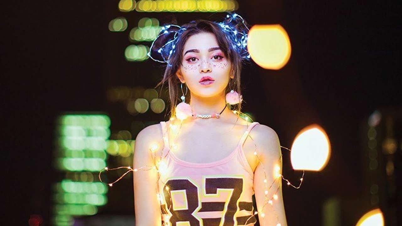 Tulsa Singer AleXa Scores Hit On Korean Pop Music Scene