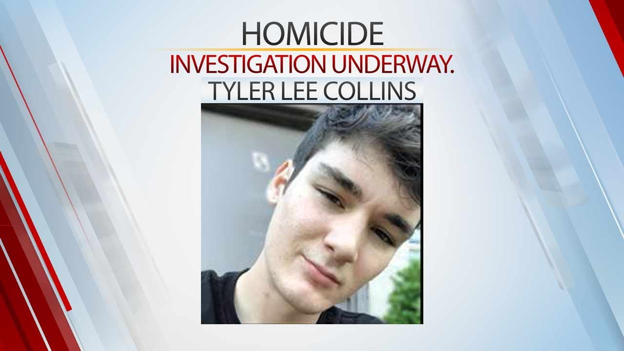 Police Searching For Answers In Owasso Homicide
