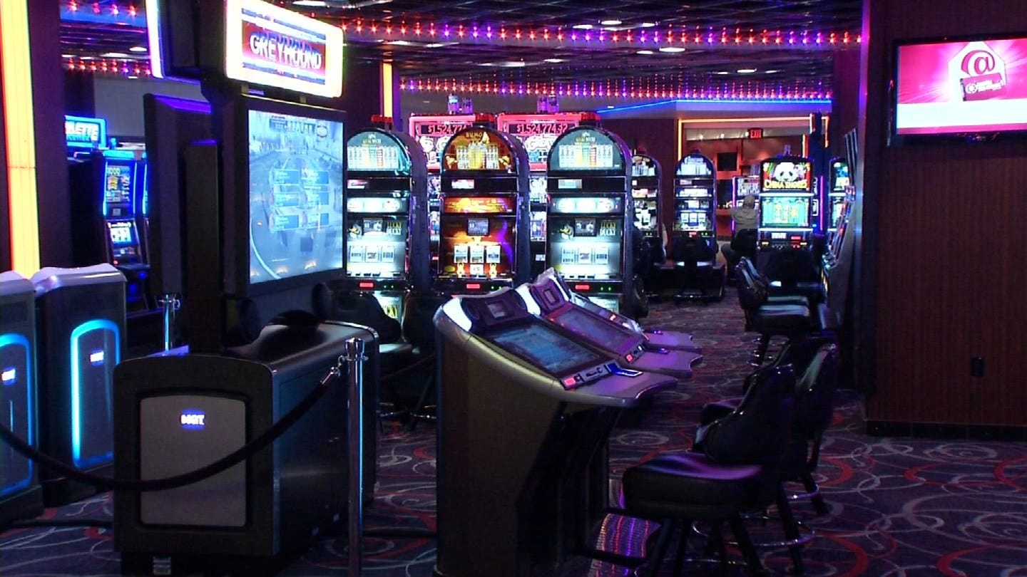 Several Tribes File Federal Lawsuit Over Gaming Compact Dispute