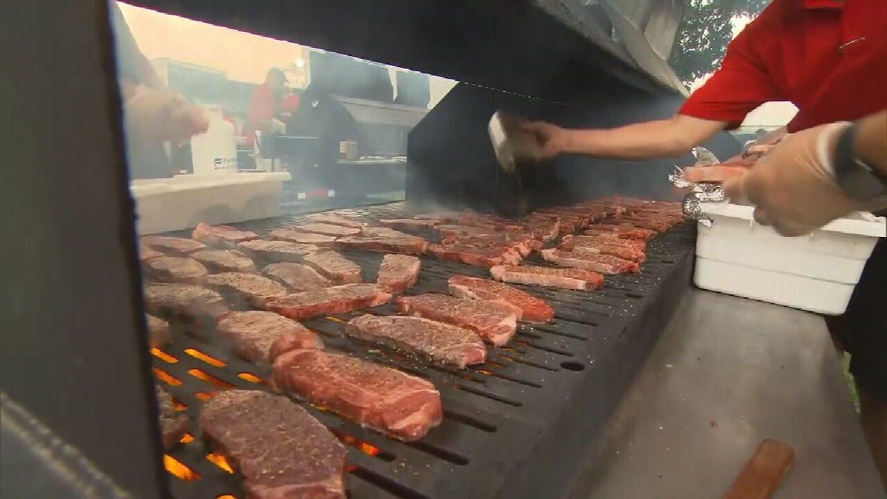 University Of Tulsa Professor Says Food Can Play A Big Part In Politics