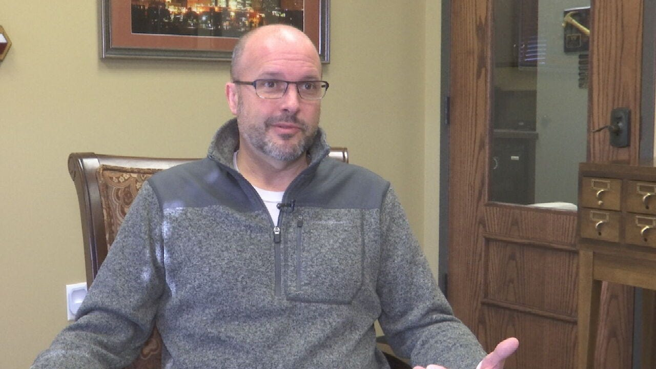 Tulsa Pastor Speaks Out About Recent Church Shooting In Texas