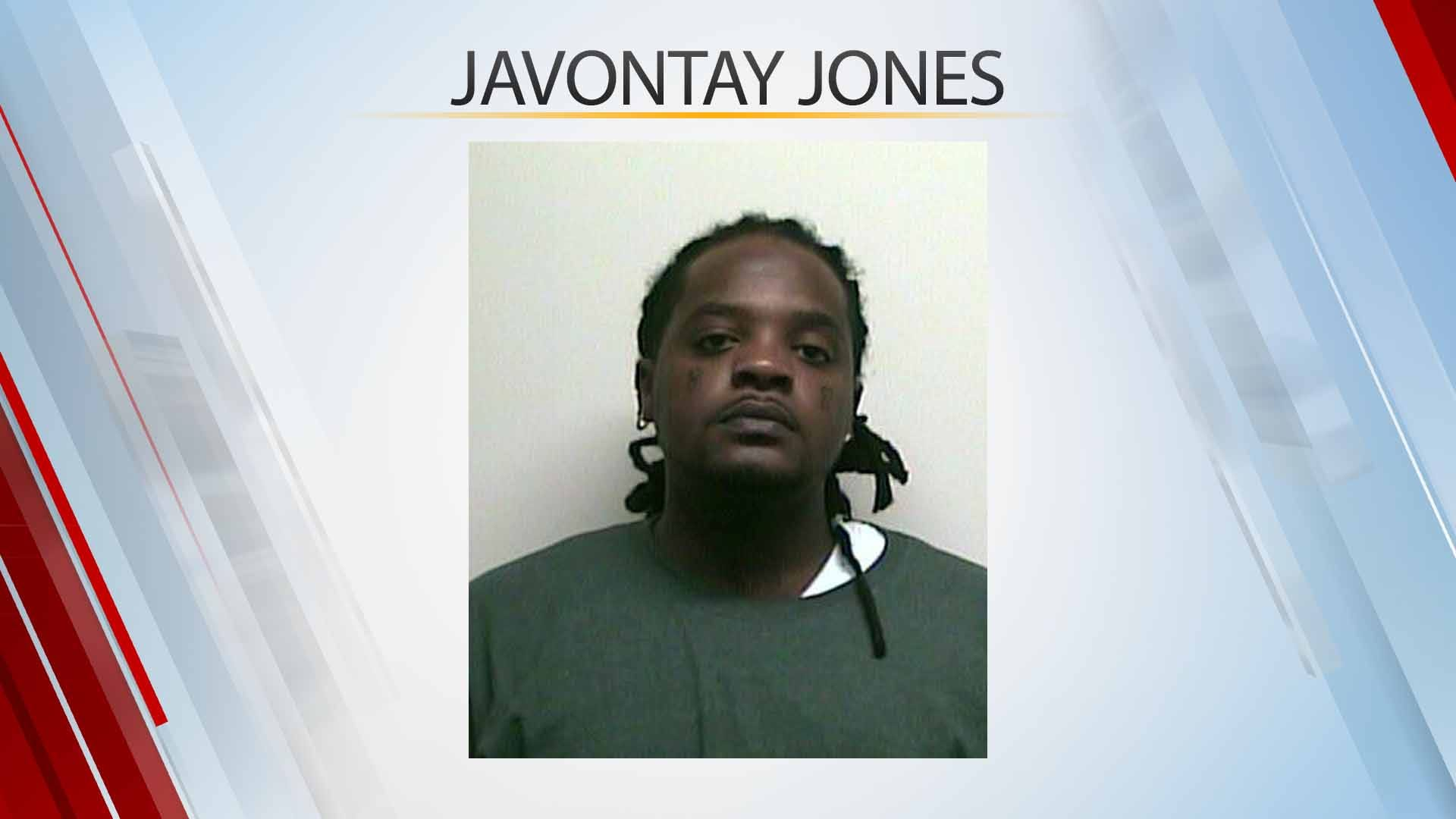 Tulsa Police: Man Accused Of Shooting Infant Arrested