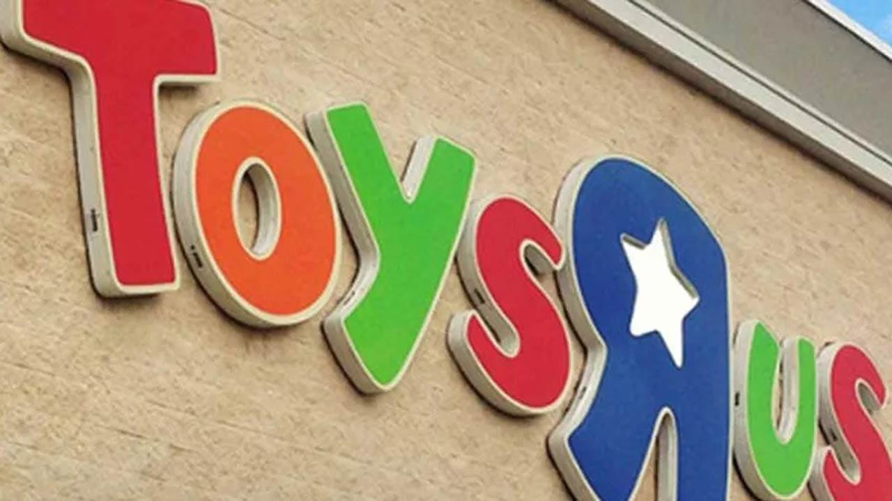 """National Retailer Planning To Move Into Old Toys""""R"""" Us Building In Tulsa"""