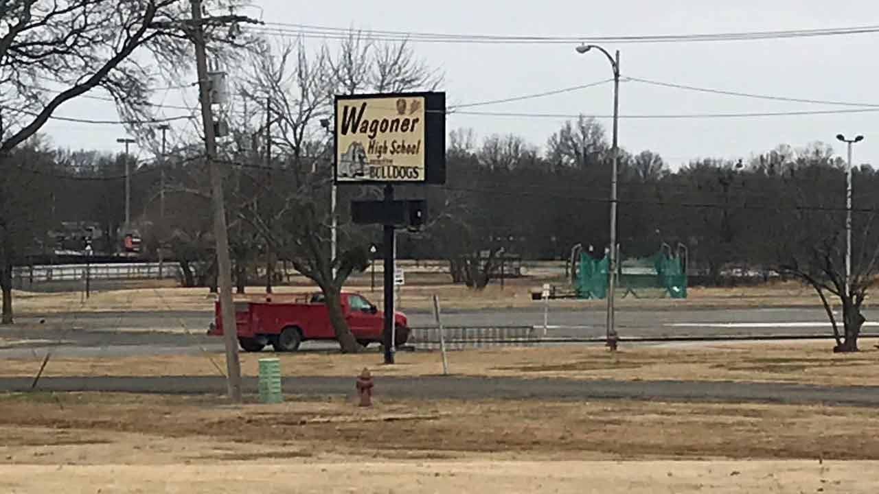 Wagoner Public Schools Close Friday After Threat Against High School