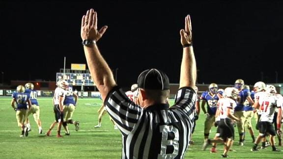 New Bill Proposes Letting Teams Choose Location For Football State Championship