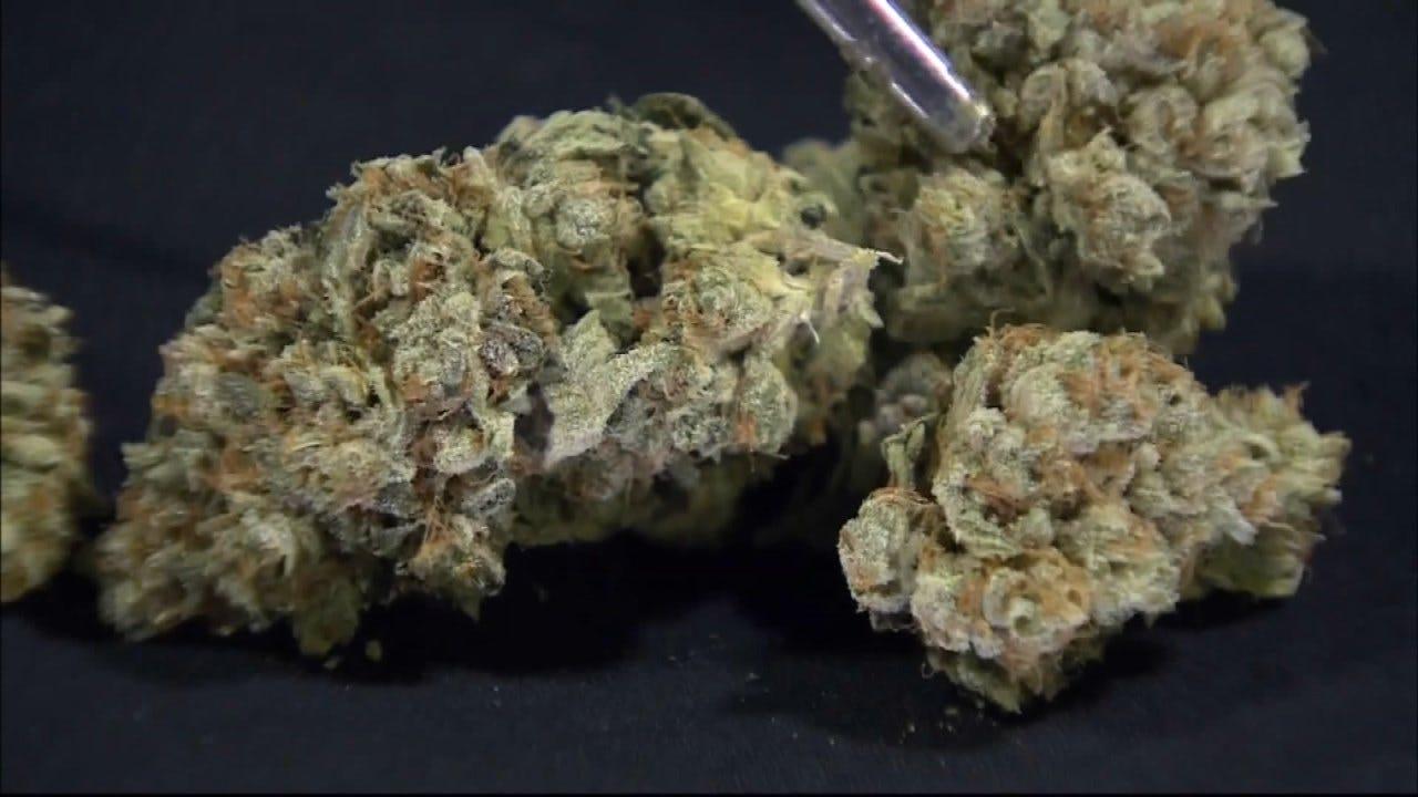 Oklahoma Medical Marijuana Authority Call Center Open