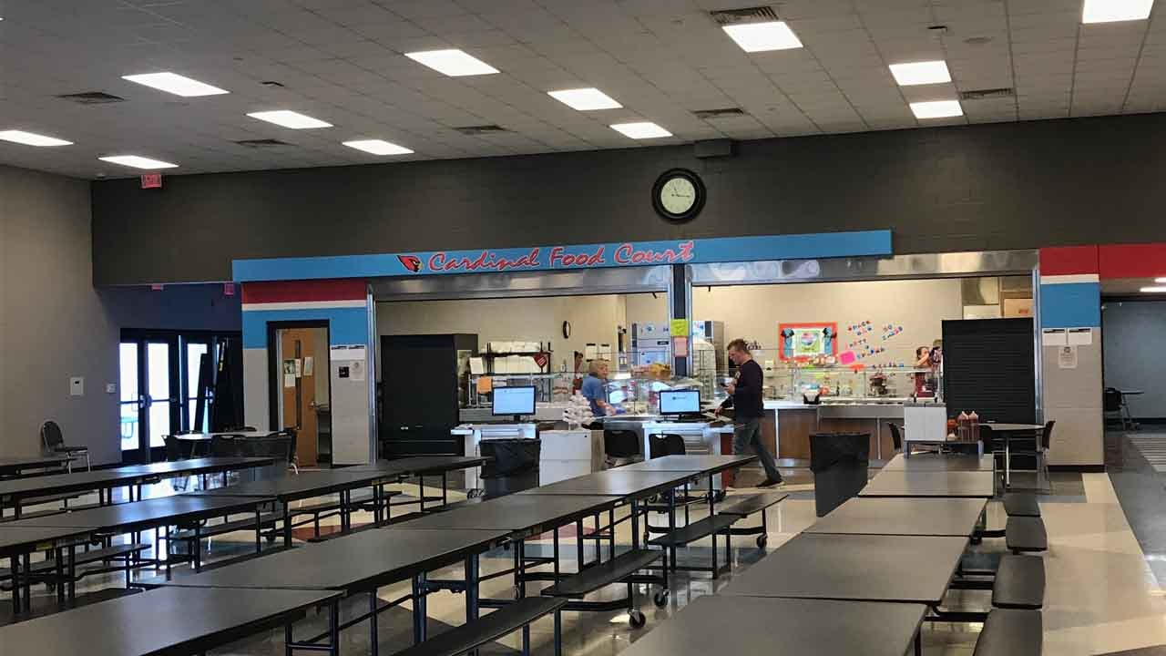 Collinsville School District Looking For Help To Pay Student Lunch Debt