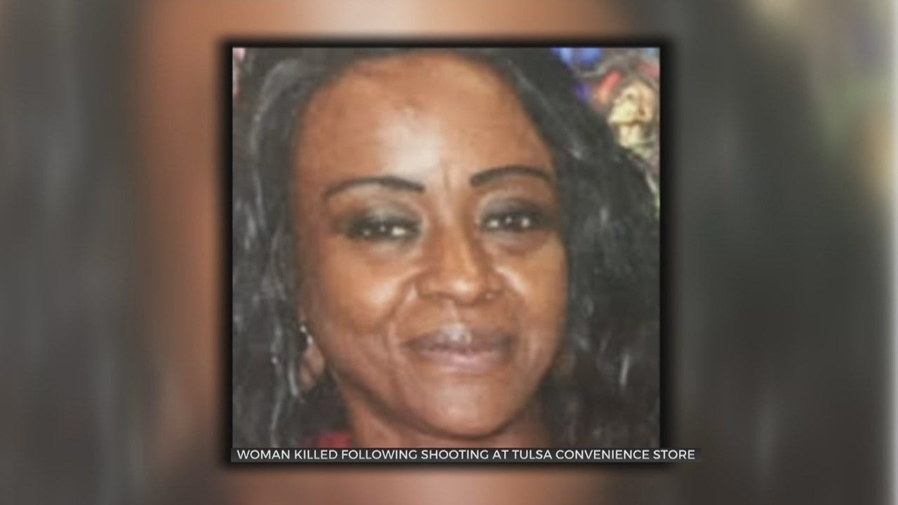 Friends Say Tulsa Murder Victim Was Trying to Turn Her Life Around