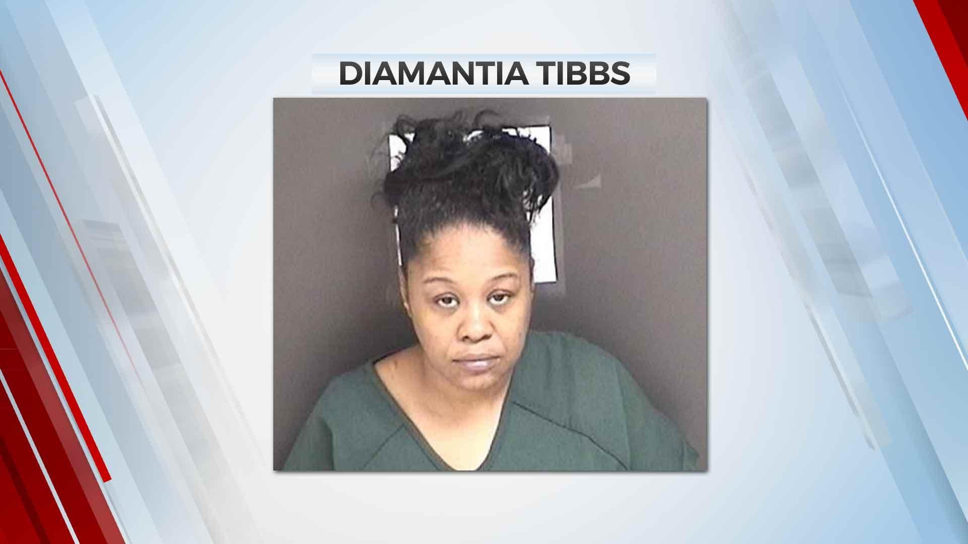 Tulsa Murder Suspect Arrested In Detroit