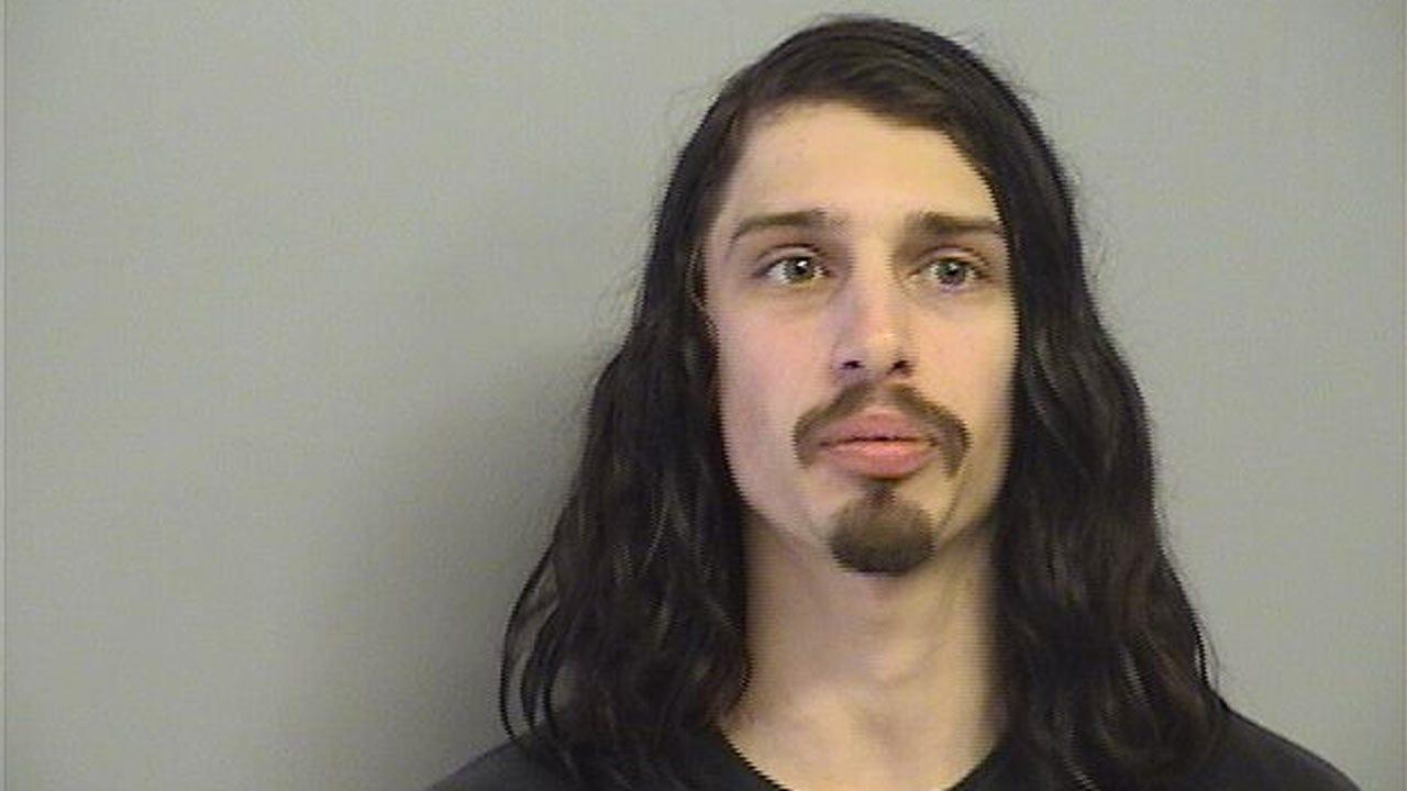 Tulsa Man Arrested In Club Majestic Burglary