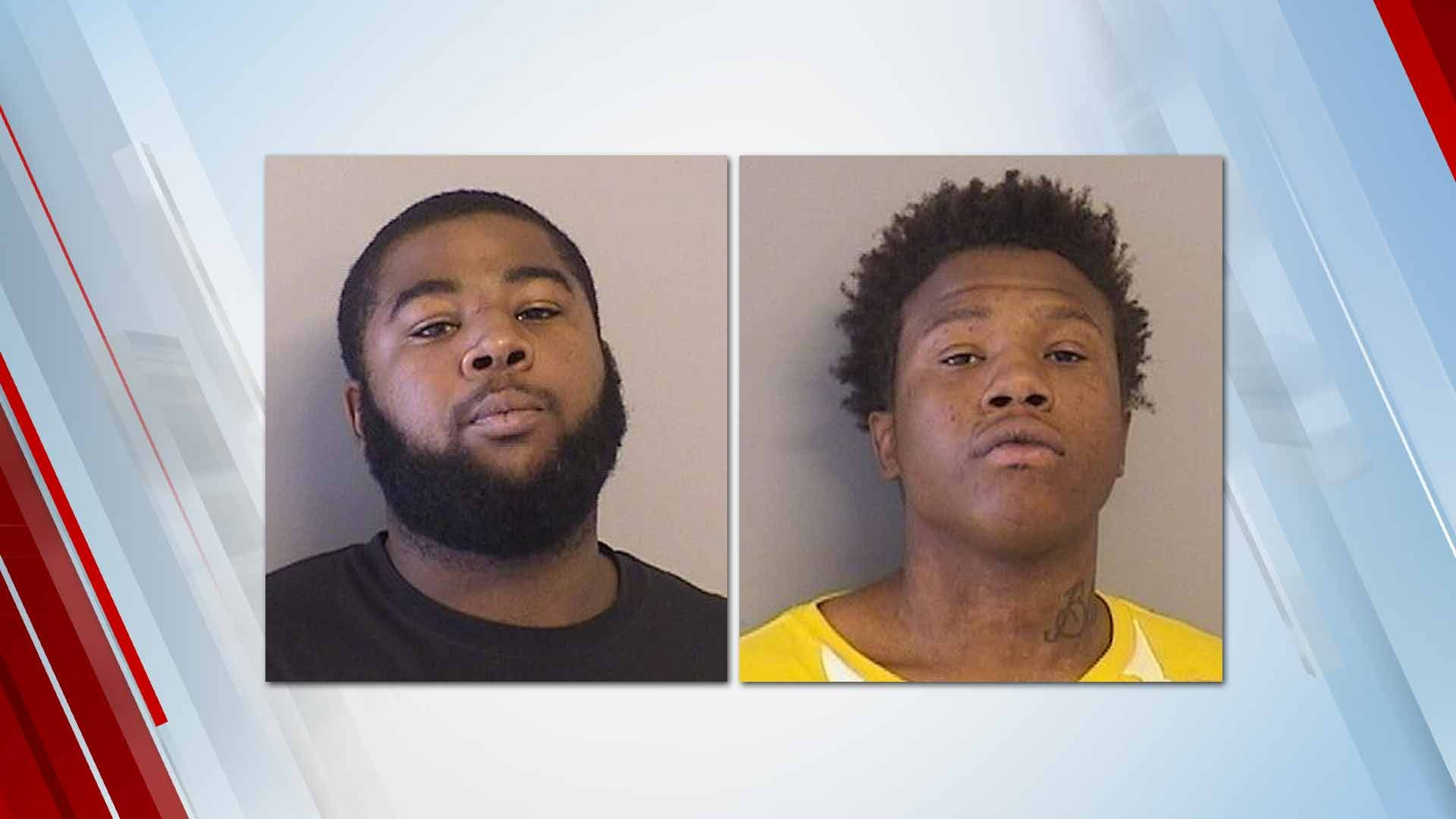 Tulsa Homicide Suspect To Appear In Court Wednesday