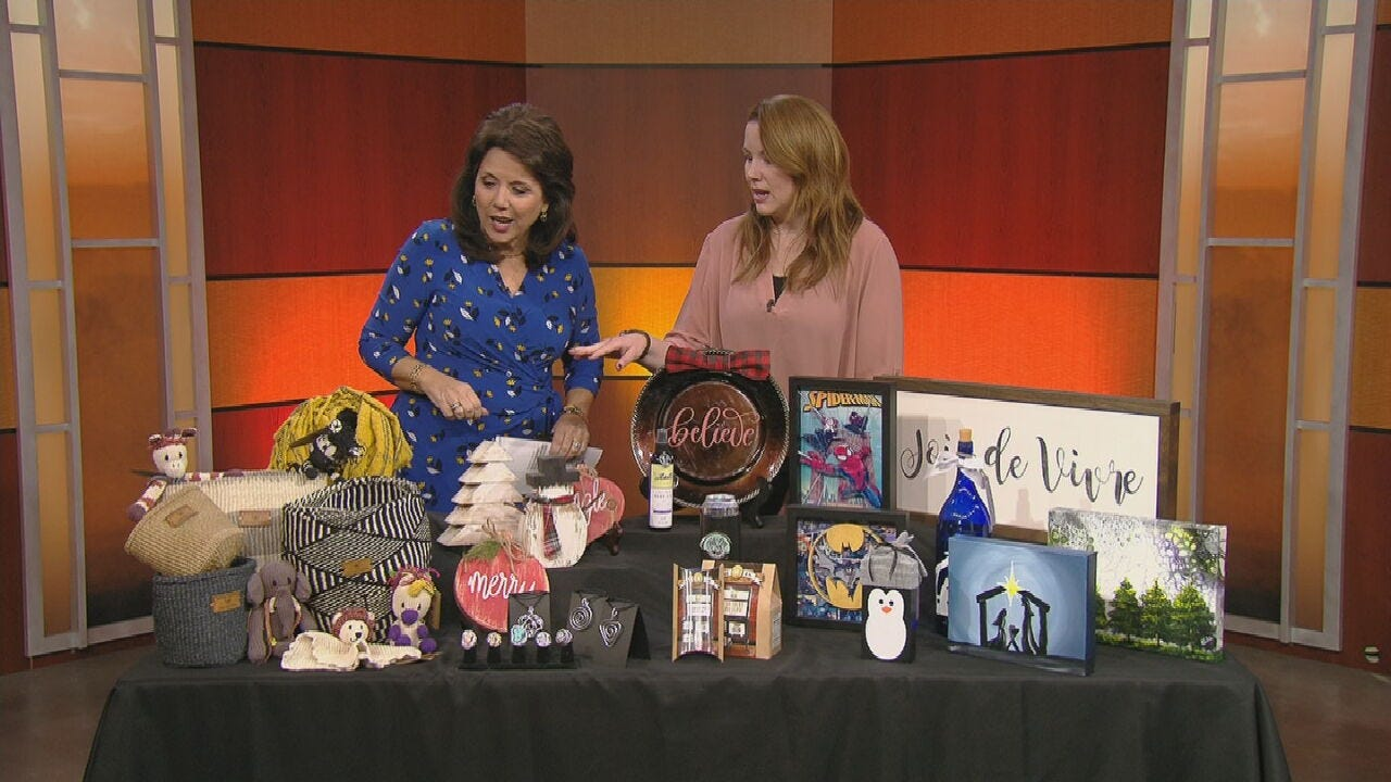 Affair Of The Heart Previews Some Of The Items Available This Weekend
