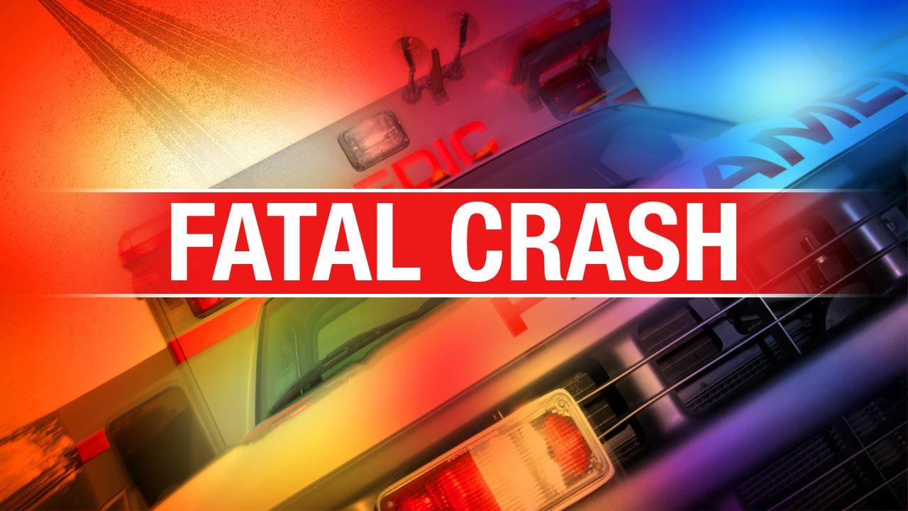Oklahoma Man Dies In Crash Outside Van Buren
