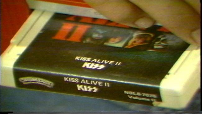 From The KOTV Vault: Oologah Kids Get In Trouble For Mimicking KISS