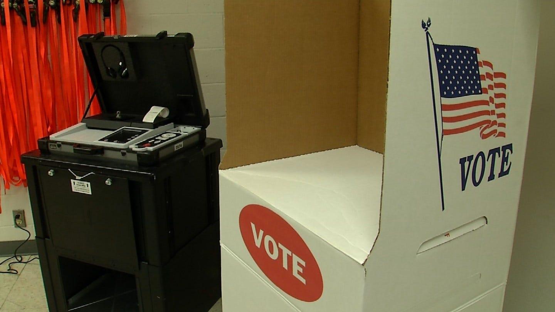 Election Results: Improve Our Tulsa Passes, Catoosa School Bond Fails