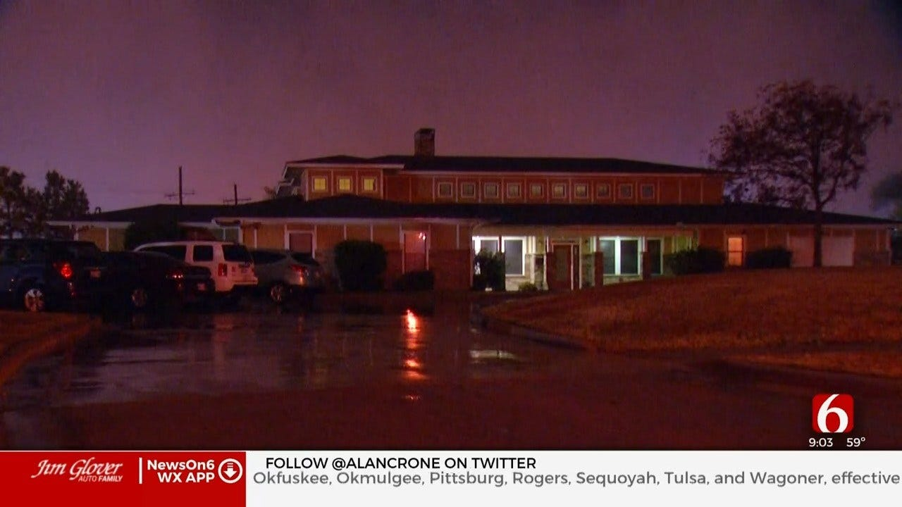 Bartlesville Group Home Residents Taken To Hospital After Medication Error, Police Say