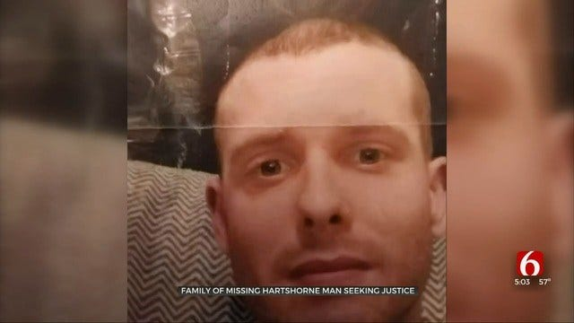 Father Of Pittsburg County Man Found Dead Is Waiting For Justice