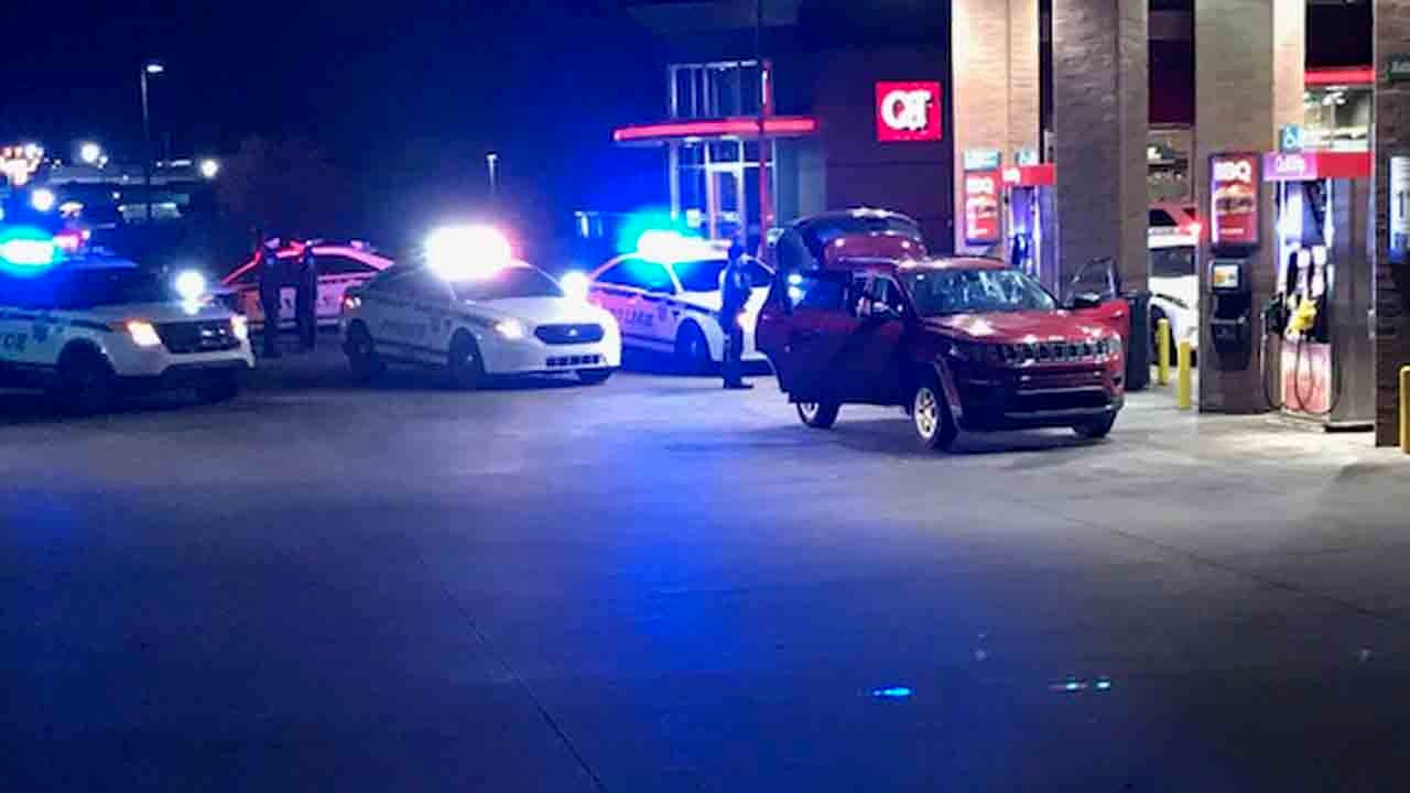 Tulsa Police Question 3 People Possibly Linked To Multiple Robberies