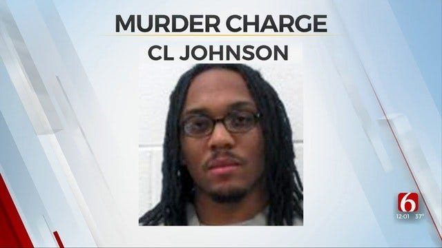 Oklahoma Inmate Charged In Death Of 2-Year-Old Muskogee Boy