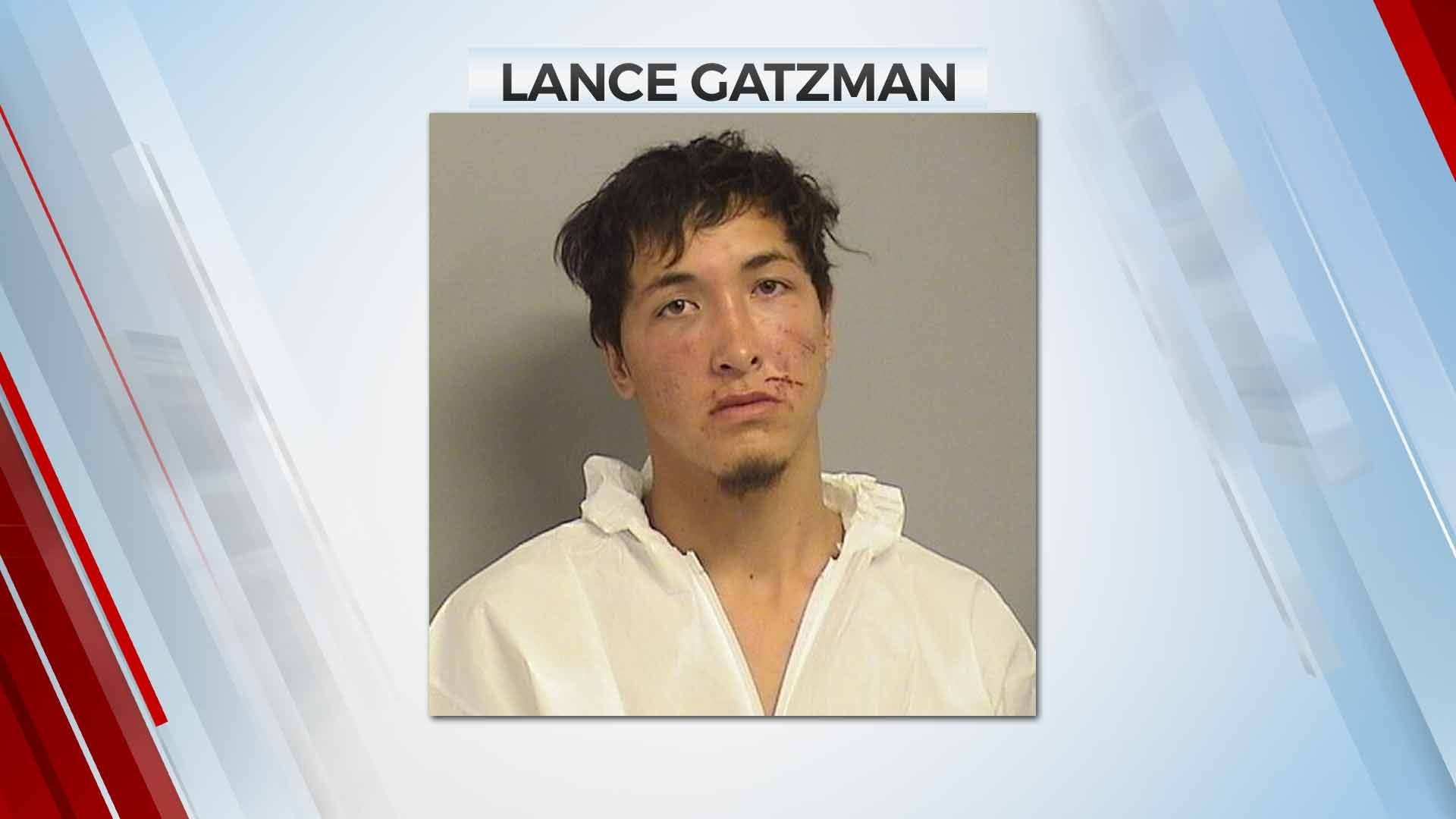Tulsa Man Accused Of Murder In Fight Over Bicycle