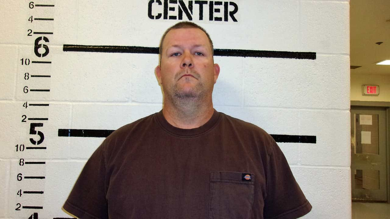 Pittsburg County Man Accused Of Sexually Assaulting 10-Year-Old Girl