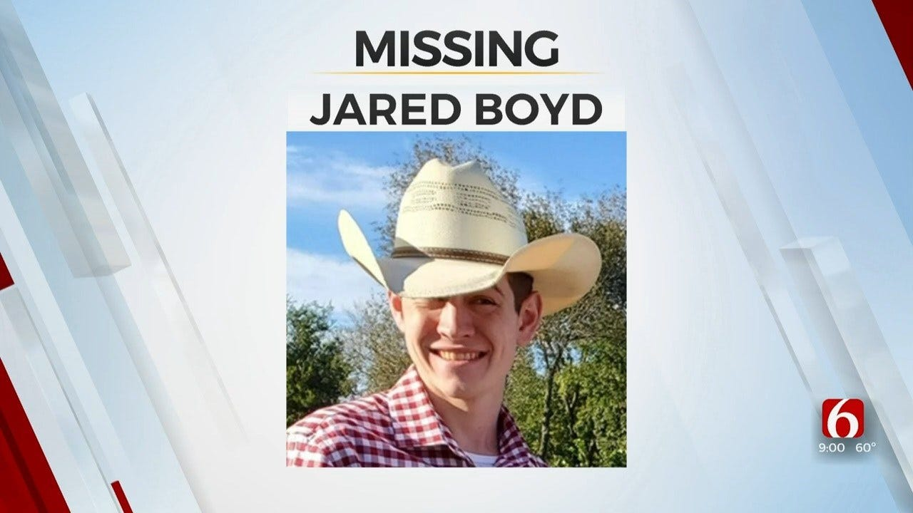 Update: Rogers County Teen With Autism Still Missing