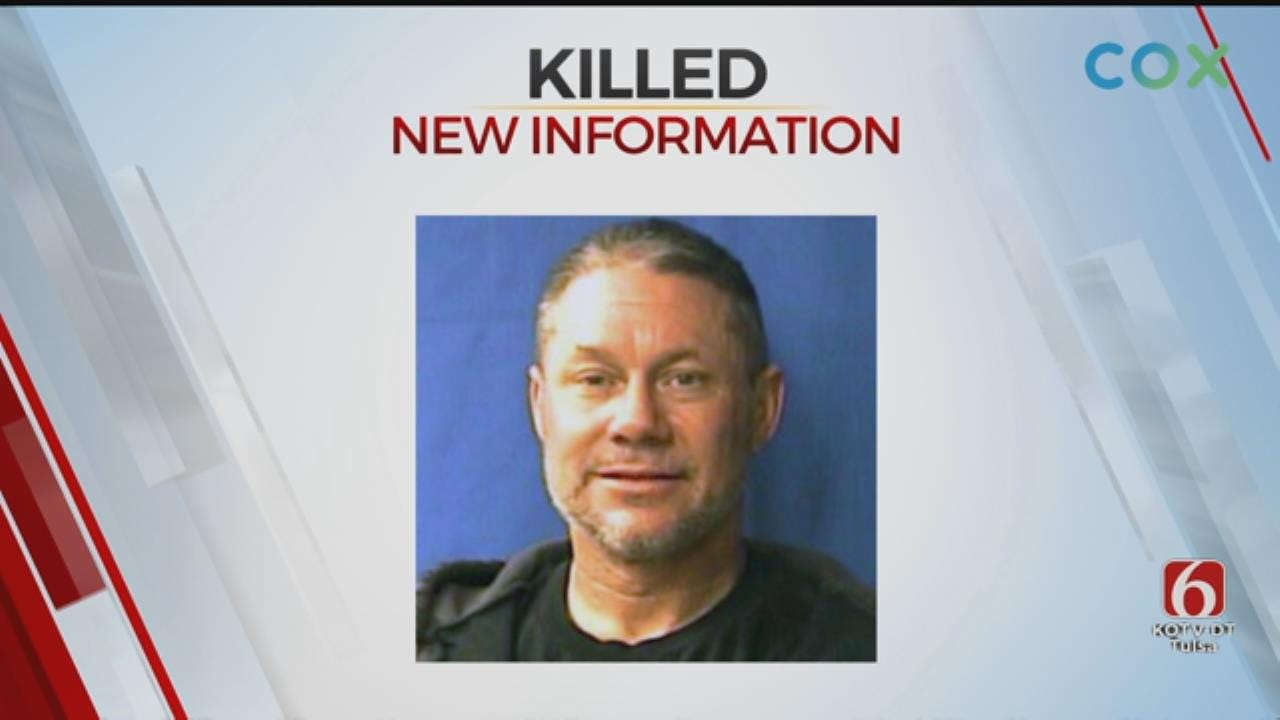 Autopsy Reveals More About Suspect Shot, Killed By OHP Trooper In Tulsa