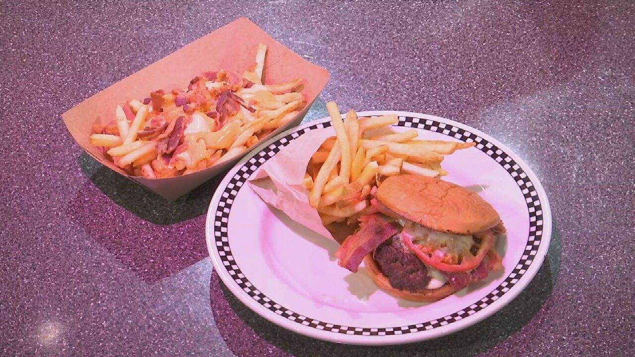 Howdy Burger Recipe
