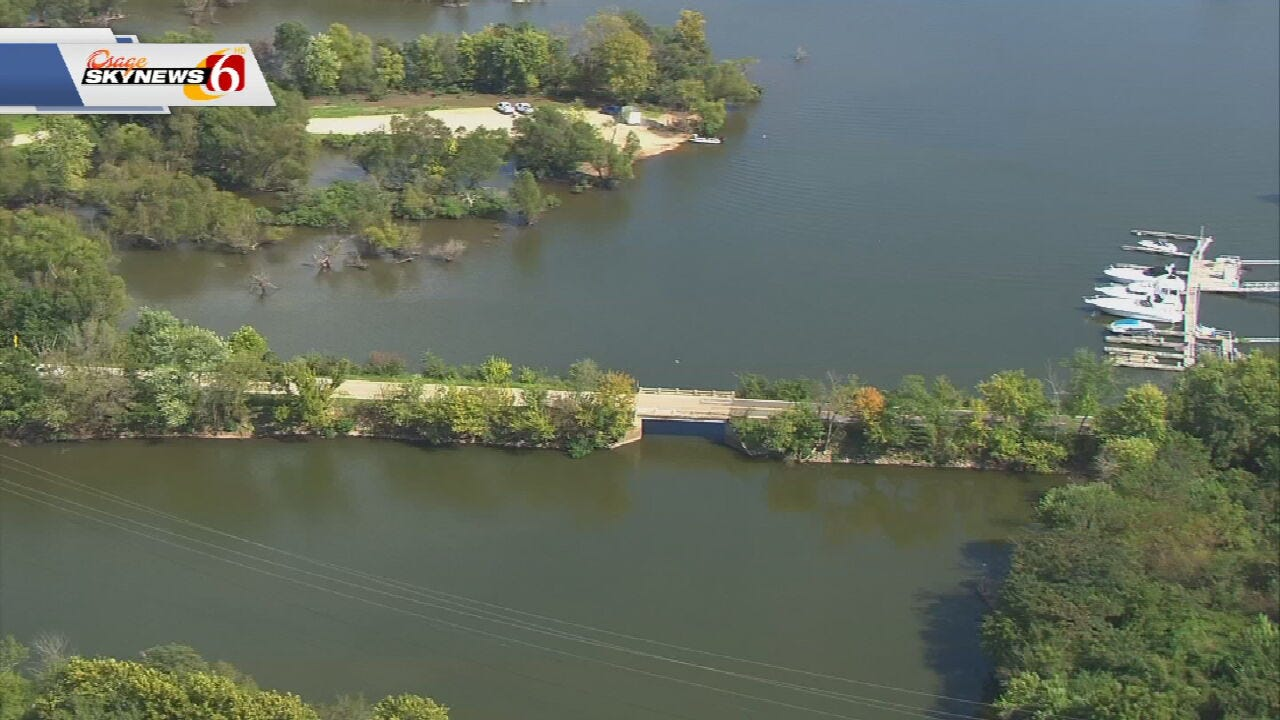 Bridge Replacement Project Begins In Delaware County