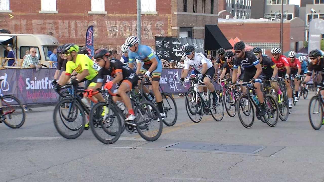 Tulsa Tough Organizers Announce Osage Passage Event