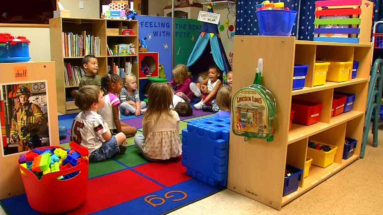 State Rep. Wants To Add Surveillance Cameras To Daycares