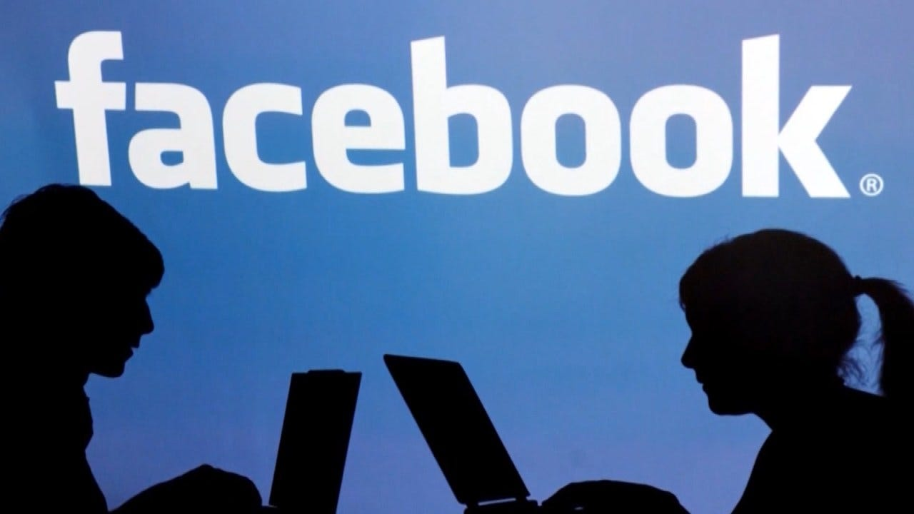 Facebook Tests Doing Away With 'Like' Counts