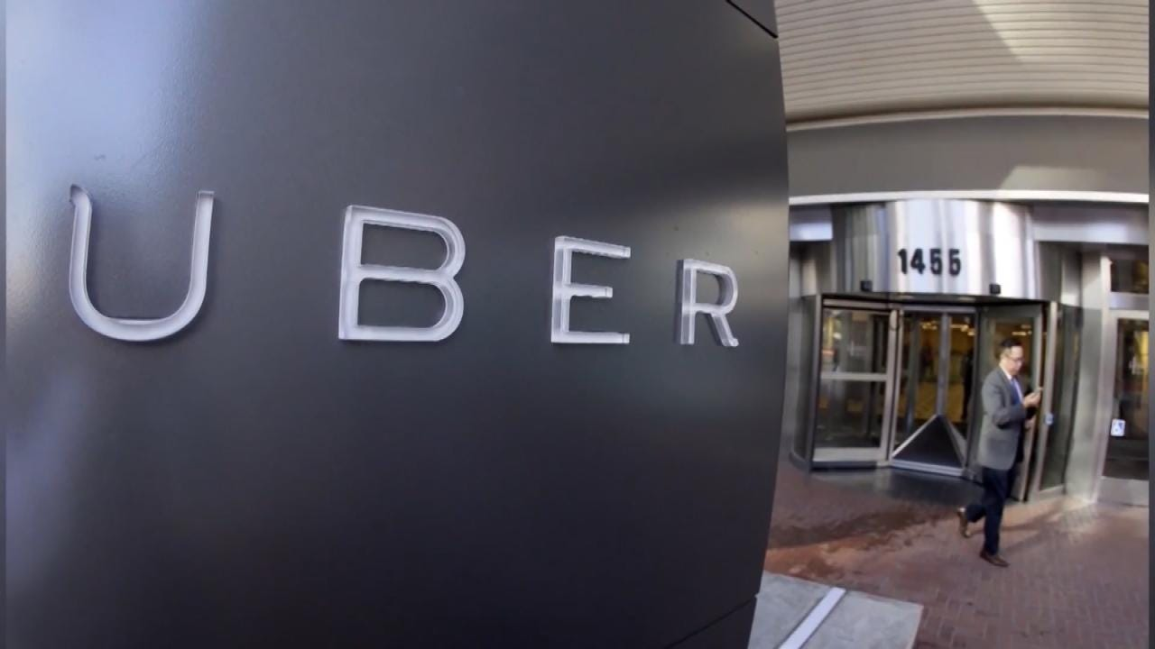 Uber Unveils New Safety Features Amid Report