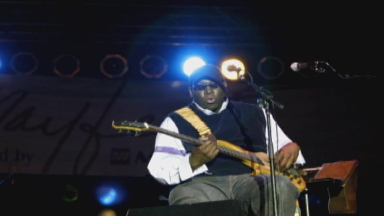 Soul Fest Returns To Guthrie Green On Sept. 28